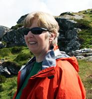 Nancy Milholland