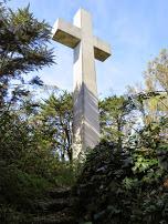 Mt. Davidson Cross